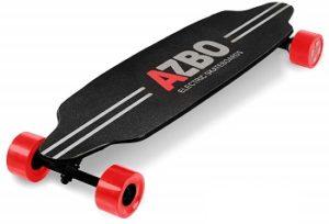 AZBO High Power Electric Skateboard
