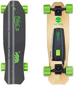 Acton Electric Skateboard