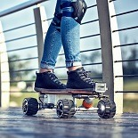 Airwheel M3 Electric Skateboard Model & Parts For Sale Review