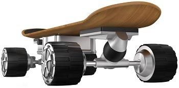 Airwheel M3 Electric Skateboard reviews