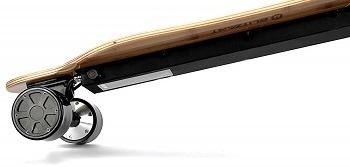 Blitzart Tornado Electric Skateboard review