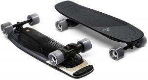 Boosted Electric Skateboard Mini X Model