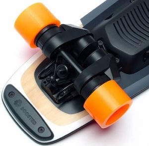 Boosted Electric Skateboard Mini X Model review