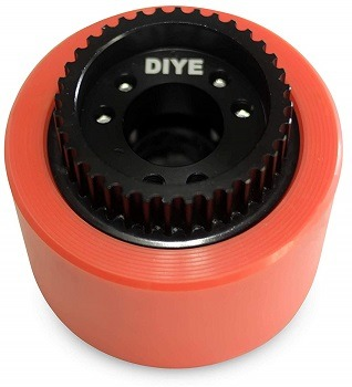 DIYE Electric Skateboard Kit review
