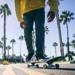 Electric Skateboard Parts For Sale Motor, Wheels, Deck & Other