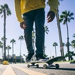 Electric Skateboard Parts For Sale: Motor, Wheels, Deck & Other
