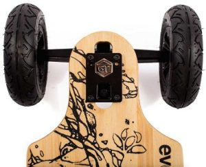 Evolve Bamboo GT Series review