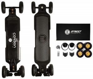 Evolve Carbon GT Series