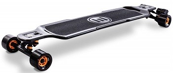 Evolve Carbon GT Series review