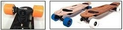 Ginode Skateboard Motor Kit review