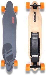 GoRide Tech Electric Skateboard