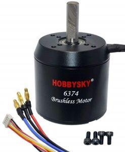 Hobbysky Skateboard Engine Kit