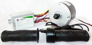 L-Faster Electric Skateboard Motor Kit