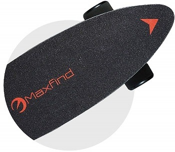 Maxfind 27'' Model review