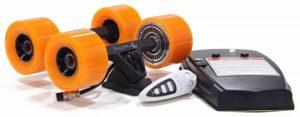 Maxfind Electric Skateboard Kit