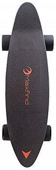 Maxfind Electric Skateboard Max C