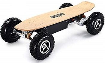 MotoTec 1600W Dirt Electric Skateboard
