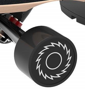 Razorx DLX Electric Skateboard review
