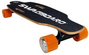 Swagtron Swagboard Ng-1 Electric Skateboard