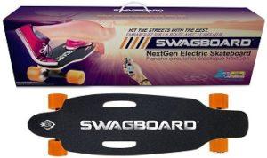 Swagtron Swagboard Ng-1 Electric Skateboard review