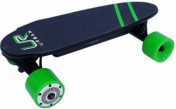 Urban Electric Skateboard