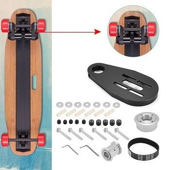 XCSource Electric Skateboard Motor Kit