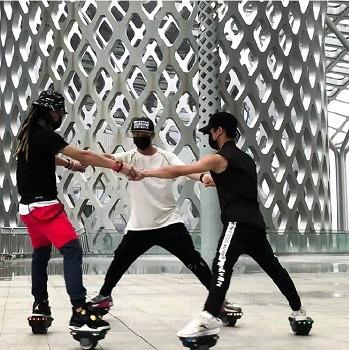 koowheel-electric-skateboard